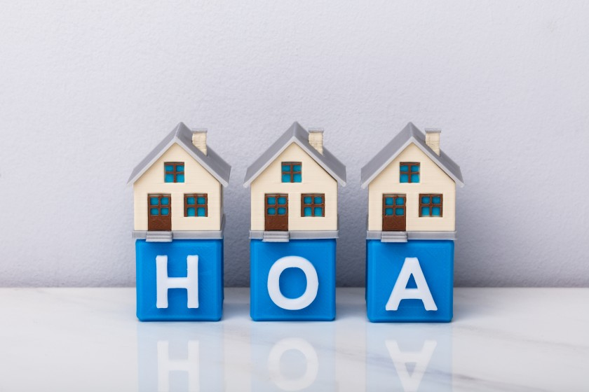 Homeowners Guide for an HOA Plumber